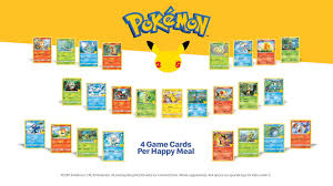 McDonald's Pokemon Happy Meal UK sales will be restricted, following US  scalper chaos