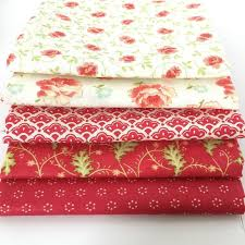 168 best Instagram images on Pinterest | Quilting fabric, Cotton ... & Honeysweet in Red! The colors in this bundle are beautiful! {link in  profile. Quilt MaterialFabric ... Adamdwight.com