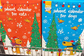 Home Bargains Christmas Lights Home Bargains Is Selling 1 29 Christmas Advent Calendars