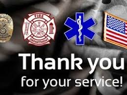 Donate to Covid-19 Help For First Responders