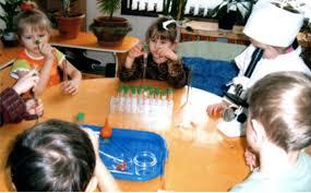 Организация проектно исследовательской деятельности дошкольников в  Организация проектно исследовательской деятельности дошкольников в процессе экологического воспитания