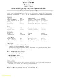 Production Resumes Film Production Resume Film Producer Resume Click For Full Resume