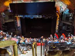 Roundabout Studio 54 Seating Chart Studio 54 Theatre Seating Chart View From Seat New York