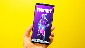how to screen record fortnite and other games on samsung galaxy note 9