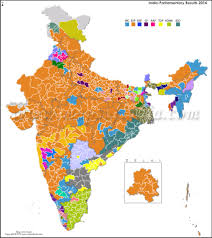 India Election Results 2019 State Election Result Update