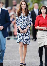 Find designer wrap dress styles and online exclusives at www.dvf.com. Kate Middleton Wears A Diane Von Furstenberg Dress On The Royal Tour Instyle