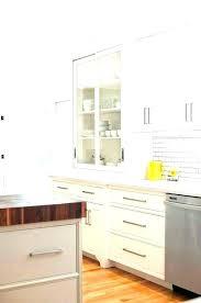 kitchen cabinet pull handles hles black