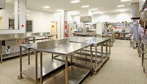 Commercial Kitchen Cleaning Kitchen Wall Floor  Ceiling Cleaning - Commercial kitchen floor