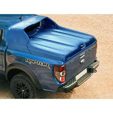 Couvre benne FULL BOX Ford Ranger Raptor 2019+ FORD