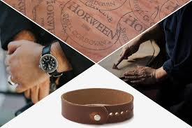 10 best horween leather watch straps