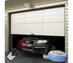 garage door electric door opener set of 2 remote control 1 7