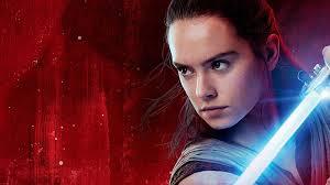 Rey Lightsaber HD Wallpaper ...