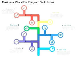 Flow Chart Templates Fascinating Flowchart Circular Flow Chart Template Diagram Free Excel Templates