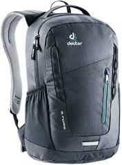 Городские <b>рюкзаки</b> Deuter для работы, офиса, школы, института ...