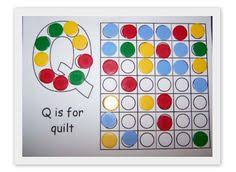 Letter Q Lesson Plan Ideas: Activities and Games | letter Q ... & Letter Q Lesson Plan Ideas: Activities and Games | letter Q | Pinterest |  Ideas, Game and Activities Adamdwight.com