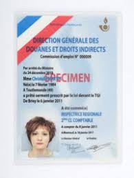 In Card - Groupe Id Officer