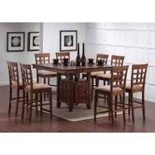 square dining table for 8 dining room