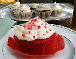2 Resep Membuat Red Velvet Cupcake Kukus Dan Panggang Catatan