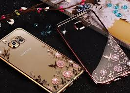 iphone 5s gold case for girls. fashion samsung galaxy j7 2016 bling cases rose gold frame electroplating diamonds back cover for iphone 5 6s 7 plus j1 j5 a5 a7 a8 a9 iphone 5s case girls i