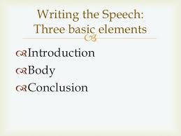 Body Of Speech Example About Teenage Pregnancy An Essay Examples ...