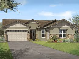 CalAtlantic Homes 305 C - Craftsman (Home Site 0003) of the Legacy Mountain  Villas