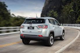 novo jeep 2018. delighful jeep first look 2017 jeep compass intended novo jeep 2018
