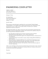 professional engineer cover letter professional covering letter
