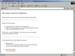 Installing and Securing IIS Servers (Part 1)