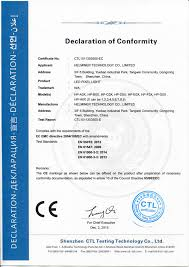 Ce Certification Of The Led Pixel Light Led Point Light China