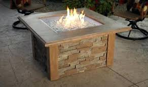 uniflame fire pit. Outdoor Lp Gas Fireplace Sierra Square Fire Pit Uniflame Propane Tabletop