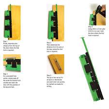 handle jig heavy duty t bar handle drilling template all handle types amazon co uk diy tools