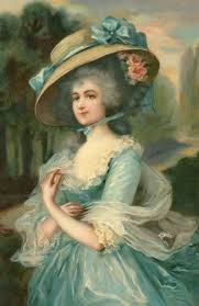 bumble button r tic french and english paintings of women of  hope you enjoyed your and please come again