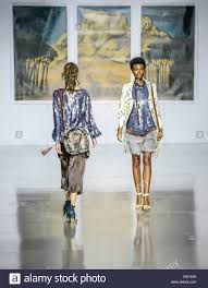 Local Fashion Designers In Johannesburg Johannesburg 10th Mar 2016 Models Present Creations By
