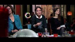 Les Grandes Questions - [EXTRAIT] Vif échange entre Mazarine Pingeot et  Malika Sorel