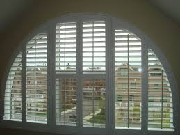How To Hang Curtains 101  Hang Curtains Window And ArchSemi Circle Window Blinds