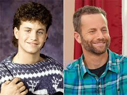 growing pains kirk cameron. Simple Cameron Kirk Cameron Then And Now Intended Growing Pains Kirk Cameron I
