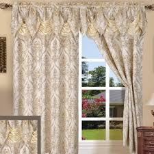 Curtain for the living room Apartment Quickview Wayfair Elegant Living Room Curtains Wayfair