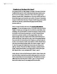 the outsiders essay the outsiders essay power point cm org the novel the outsiders written by se hilton is about two gangs living in oklahoma around the