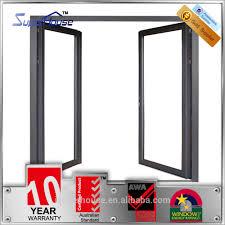 Double Swing Doors Aluminum Double Swing Door Aluminum Double Swing Door Suppliers