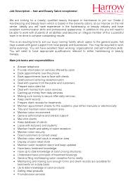 Cover Letter Marketing Coordinator Job Description Samples