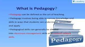 Basics Of Andragogy Pedagogy In Hindi