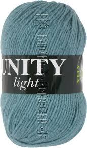 <b>Пряжа Vita Unity Light</b> - (6045 - Дымчато-зеленый) - купить в ...