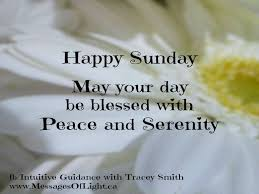 Blessed Sunday Quotes Inspiration Blessed Sunday Quotes Lovely As Happy Sunday May Your Day Be Blessed