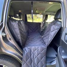 dog hammock car seat covers compared