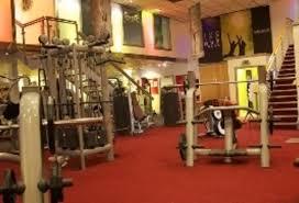 millennium fitness centre picture