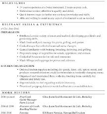 Sample Grill Cook Resume Entry Level Prep Cook Resume Sample Content Uploads Co Cooks