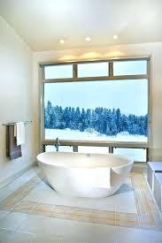 soaker bathtubs freestanding
