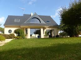 la foret fouesnant somptueuse villa contemporaine 2005 avec piscine proche du golf port