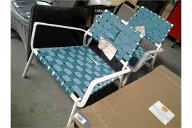 pair of blooma cruz garden chairs