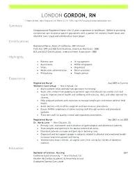 Healthcare Resume Classy Objective For Healthcare Resume Orlandomovingco